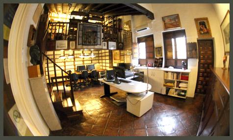 Sala 19 - Archivo Díaz Escovar